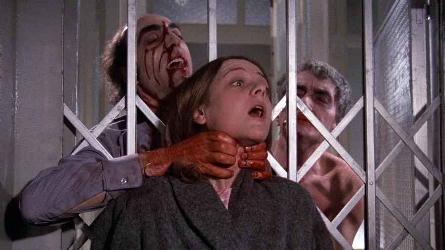 Los clásicos del cine de terror español salen de la tumba