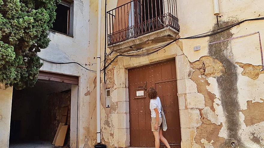 Vilanant portarà l'Ajuntament a l'antiga rectoria