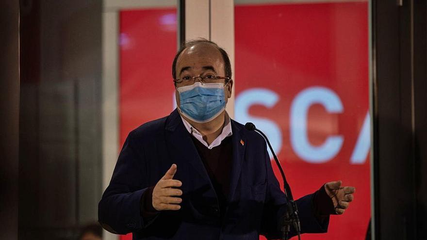 Sánchez: «La victòria d'Illa és  fantàstica, fa possible el canvi»