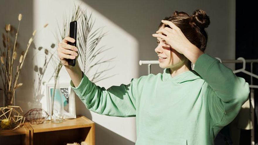 Consecuencias psicológicas de que tus hijos se refugien en su 'alter ego' digital