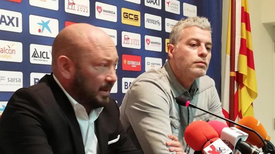 El Baxi jugarà a Tenerife sense cap nova incorporació