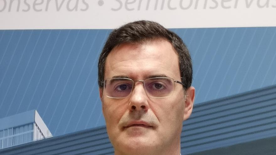 Mané Calvo dimite como presidente de Anfaco, que nombra a Iván Alonso-Jáudenes