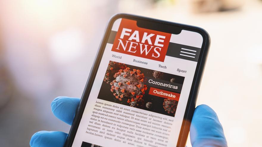 El 86% de españoles cree que las noticias falsas son un problema para la democracia