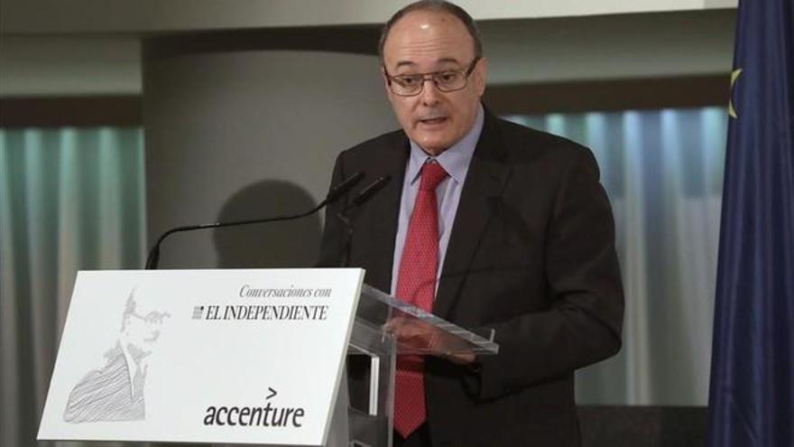 Bankia bordeó la 'catástrofe' meses después de la salida de Rato