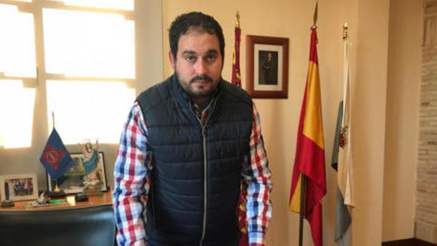 Los vecinos de Los Alcázares podrán entrar y salir del municipio para ver a familiares