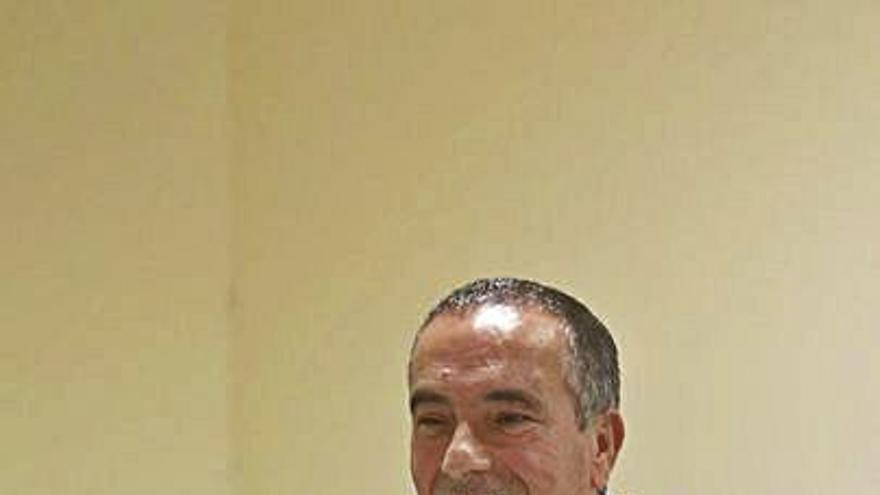 """La asociación """"Marcos del Torniello"""" convoca elecciones y pide relevo"""