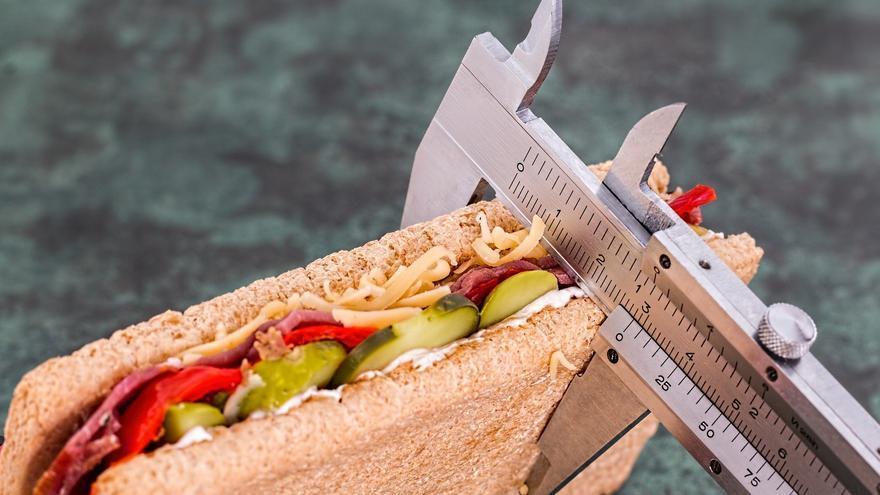 Cinco claves para perder un kilo por semana