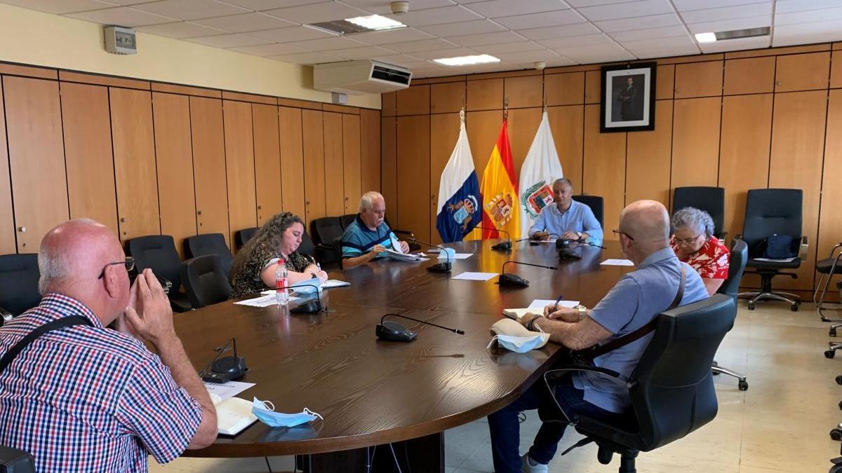 El Ayuntamiento reabrirá los locales sociales y centros cívicos a partir del lunes