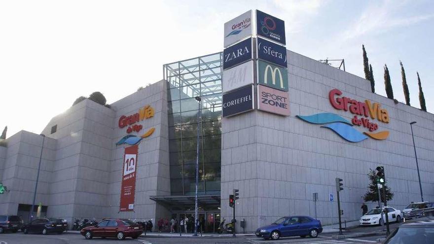 El Sergas organiza un cribado gratuito en el Centro Comercial Gran Vía de Vigo