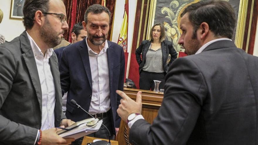 """El PP acusa al PSOE de """"copiar"""" sus medidas para paliar la crisis del coronavirus"""