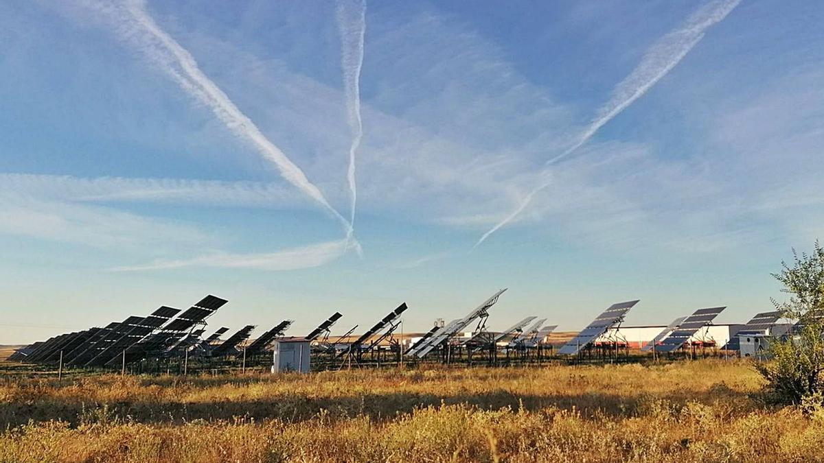 Proyectan instalar tres huertos solares en Toro con una inversión de 84 millones