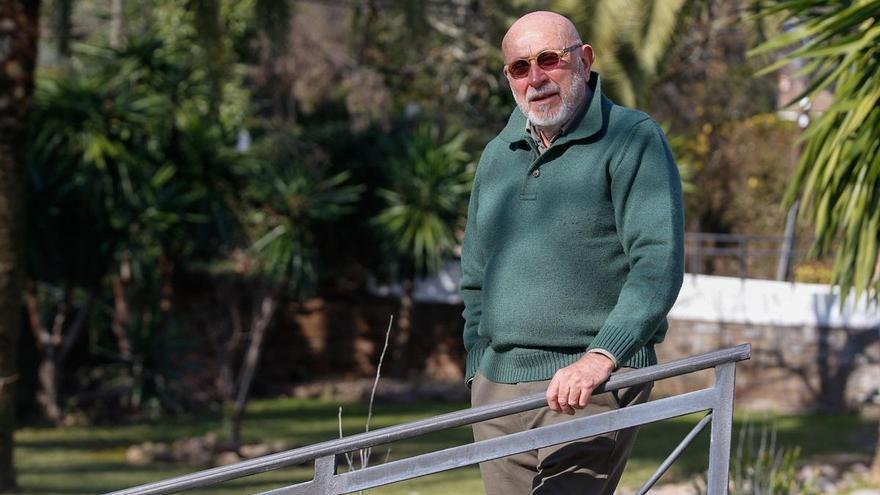 Antonio Gallardo: «Se han salvado muchísimos más mayores en residencias que si hubieran estado en casa»