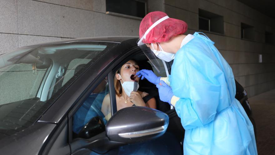 Castellón suma un fallecido y más nuevas altas que positivos de coronavirus