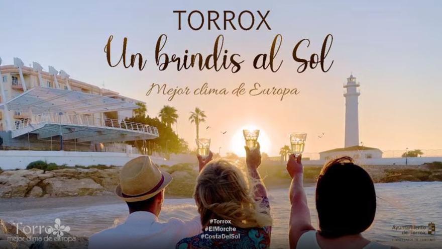 En directo: La presentación de Torrox en Fitur 2021