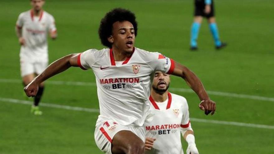 El Chelsea podría tener ya un acuerdo con Koundé