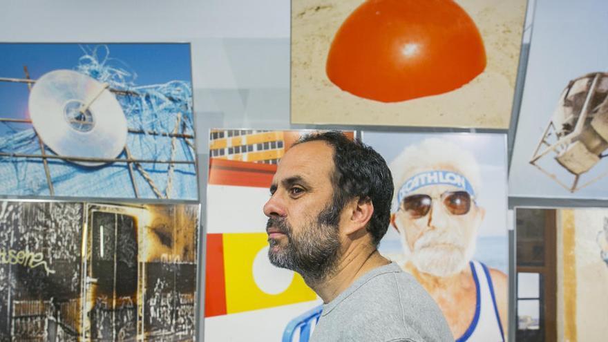 Más de 1.500 personas visitan la muestra de Ricardo Cases
