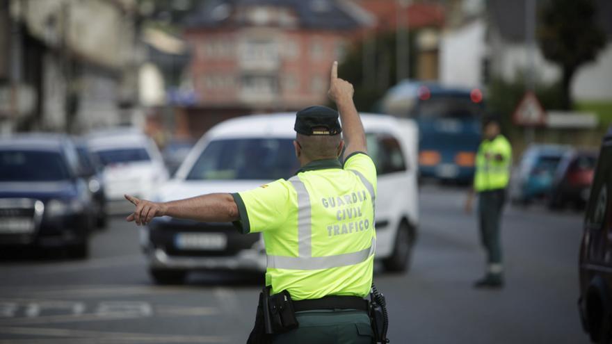 La media de multados por la DGT en julio iba a 121 en vías de 90 km/h