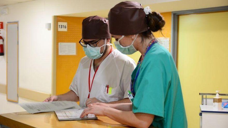 CSIF pide cubrir el puesto de coordinador de auxiliares de enfermería en los hospitales del SAS