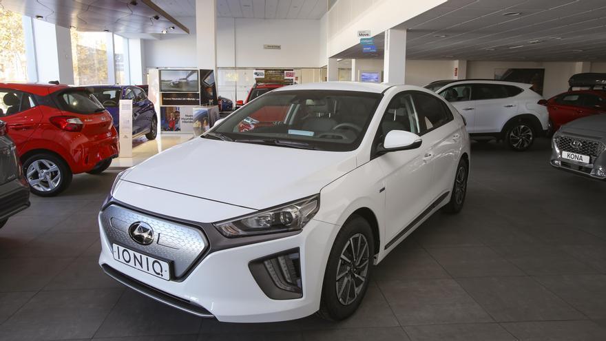 Descubre estas ofertas en los nuevos modelos de Hyundai: El futuro de los coches eléctricos