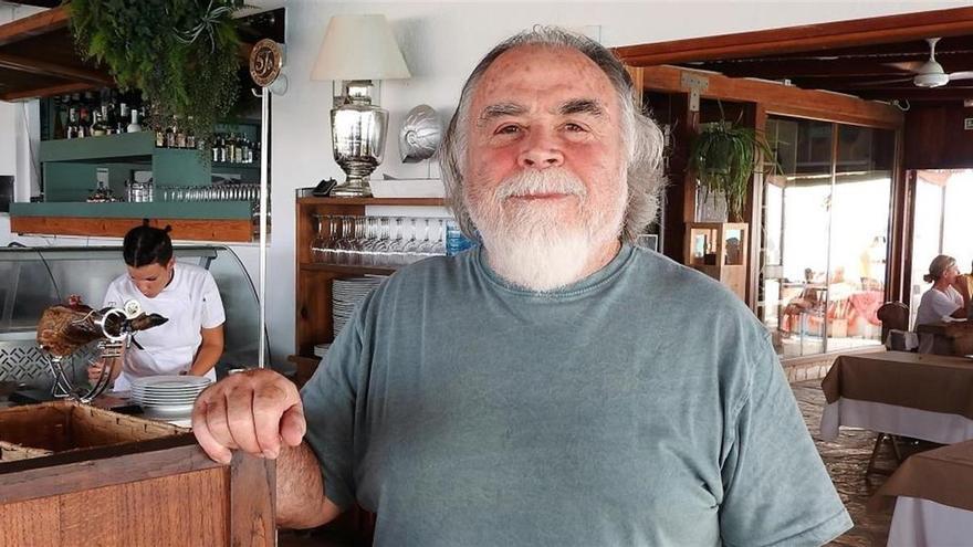Detenido el juez de paz de Formentera acusado de propagar el coronavirus en su restaurante