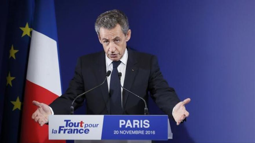 La derecha francesa tiene una semana para decidir quién le cierra el paso a Le Pen
