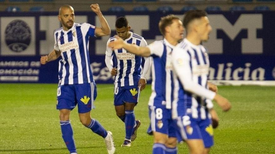 Todos los goles de la jornada 19 de Segunda: Raúl de Tomás marca dos y es más Pichichi