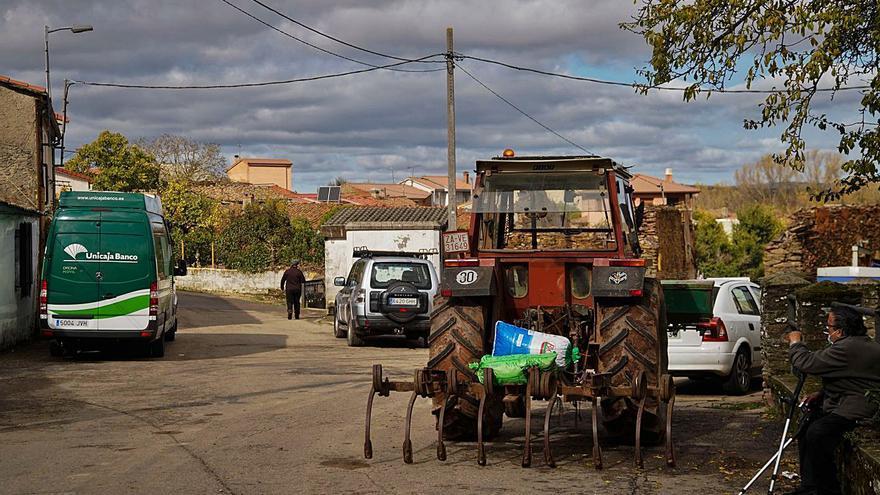 La Junta acusa al Ejecutivo de olvidarse de Zamora al aplicar políticas demográficas