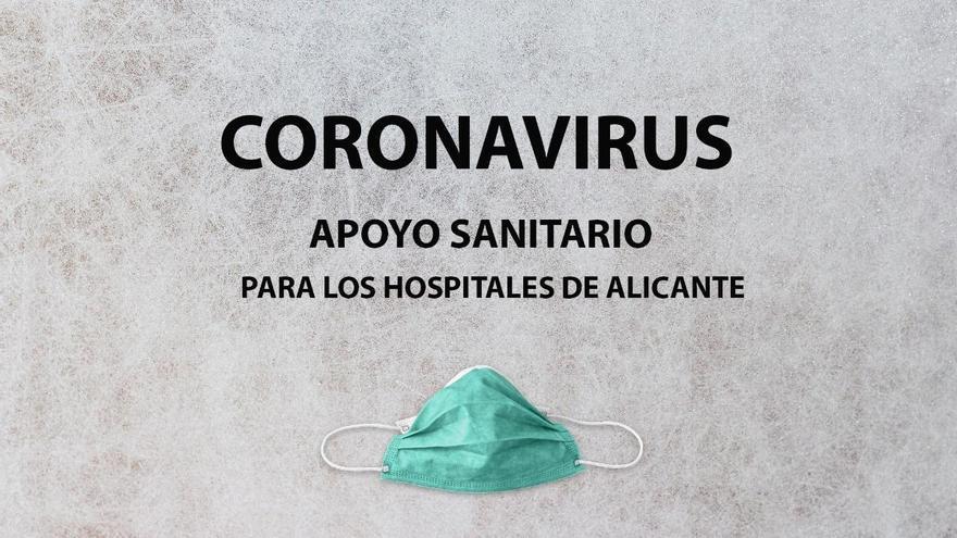 Médicos del Hospital de San Juan recaudan fondos para material sanitario