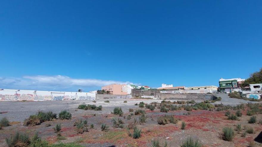 El Plan General prevé la construcción de más de 1.400 viviendas públicas