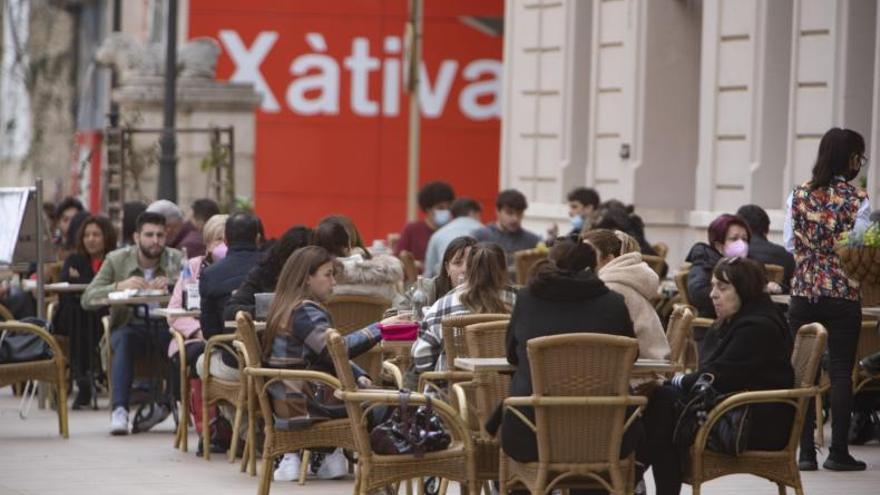 Cuatro de los  veinte pueblos valencianos más pobres están en las tres comarcas