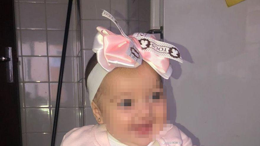 Investigan el fallecimiento de una bebé de cuatro meses en Málaga tras acudir en seis ocasiones a dos hospitales