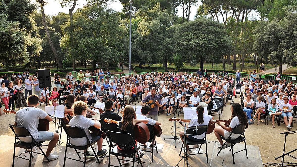 L'Escola de Música Allegro organitza diverses actuacions durant el curs | CASINO MENESTRAL