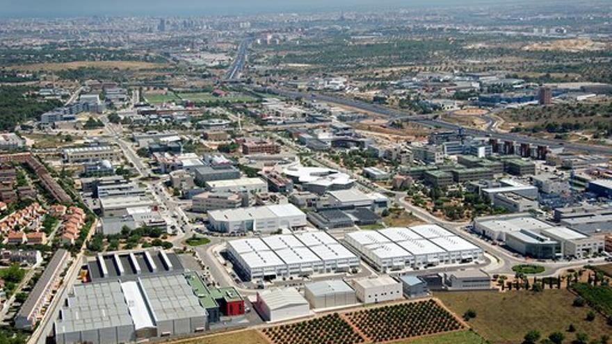 Hacia unas áreas industriales sostenibles de calidad