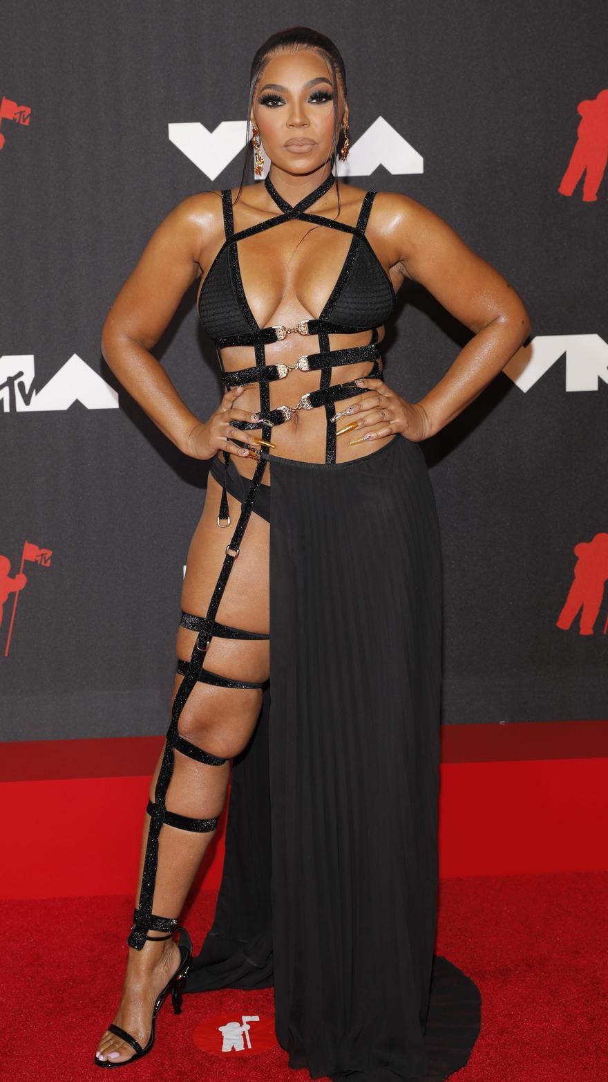 Las mejores imágenes de los premios MTV