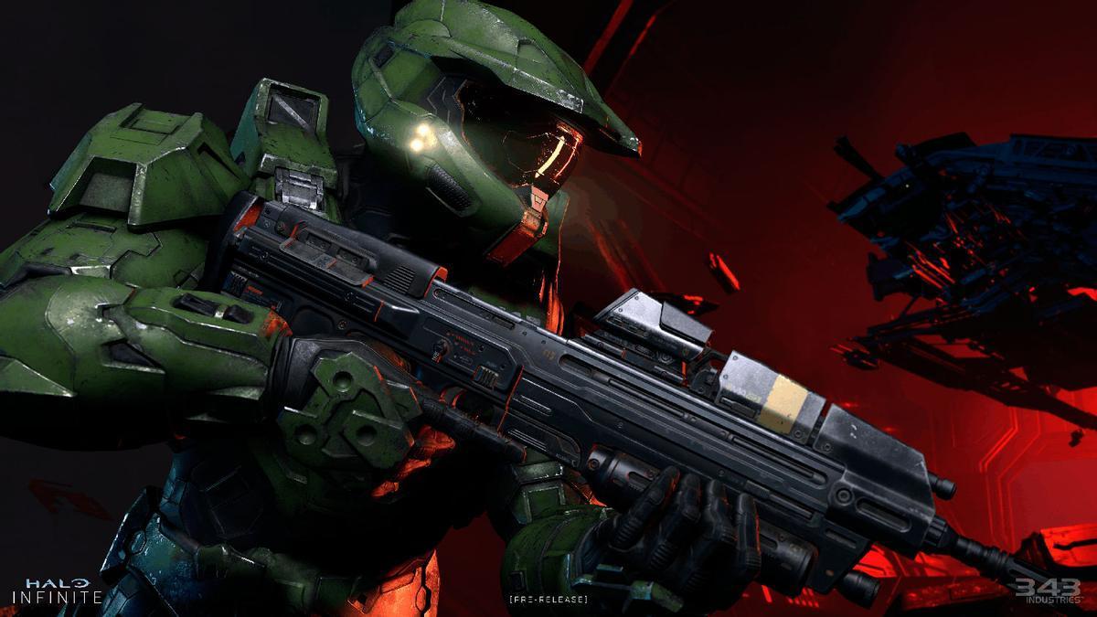 El multijugador de Halo Infinite anuncia dos periodos de pruebas técnicas en septiembre.