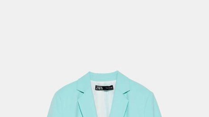 La lista de moda de Zara para cuando acabe el confinamiento