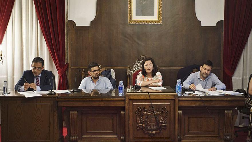 La jueza avala la RPT de Betanzos y rechaza el recurso contra la exclusión de 68 empleados