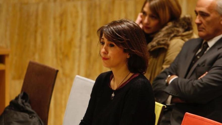 Juana Rivas, condenada a indemnizar a su expareja Francesco Arcuri