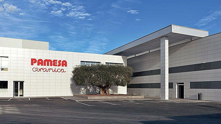 Grupo Pamesa ya puede comprar            el 50 % de Argenta y Cifre