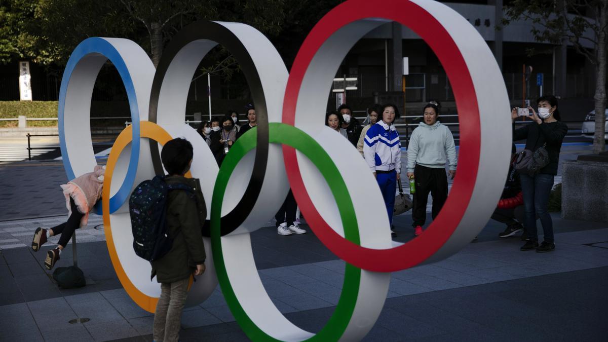 Los Juegos Olímpicos de Tokio arrancan este viernes