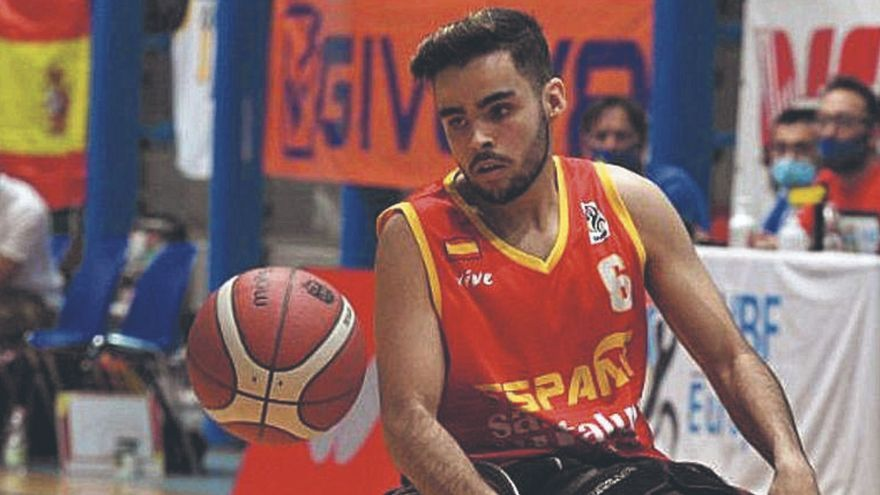 Raúl Vega no se pone límites