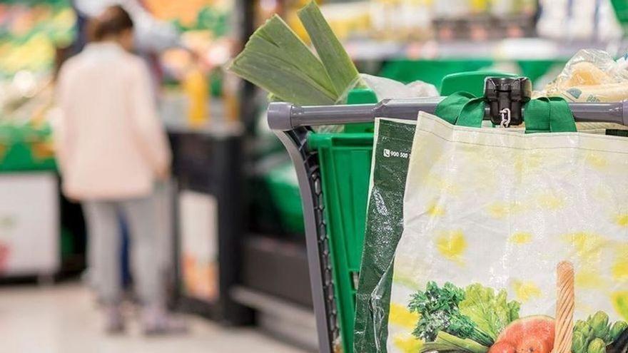 ¿Qué supermercados abrirán el día de Todos los Santos en Castellón?