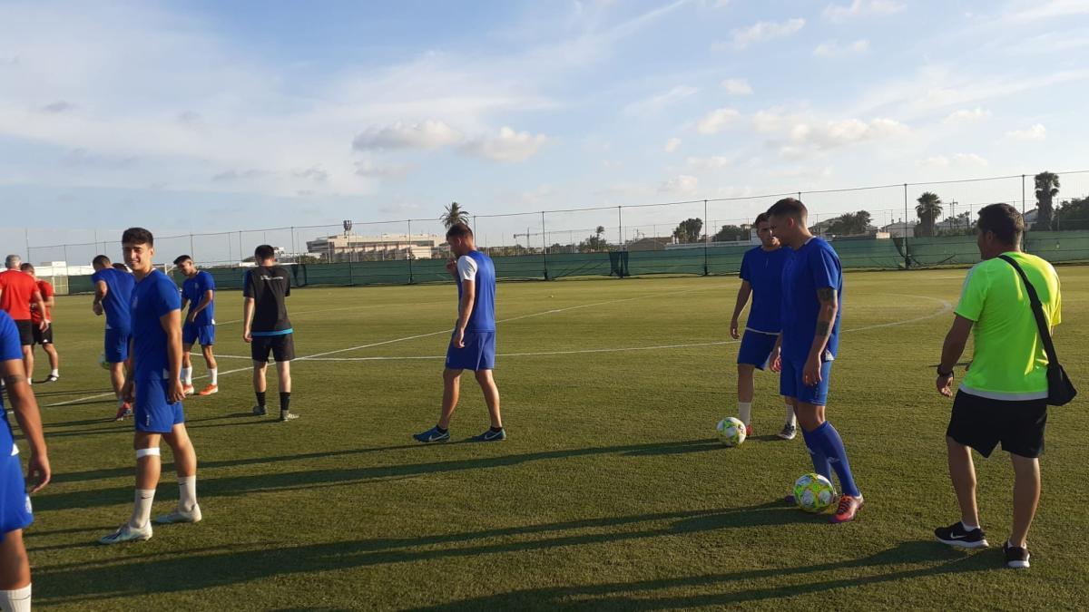 Lorca Deportiva y Mazarrón se juegan hoy estar en la final del play off