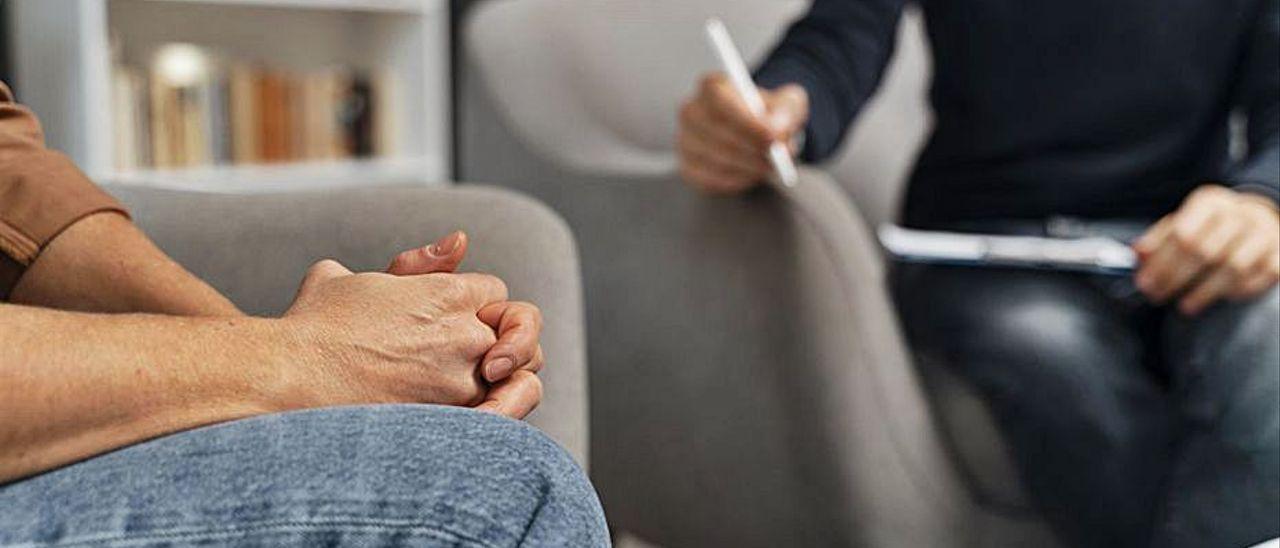 Asociaciones y pacientes indicen en que el diagnóstico precoz es clave.