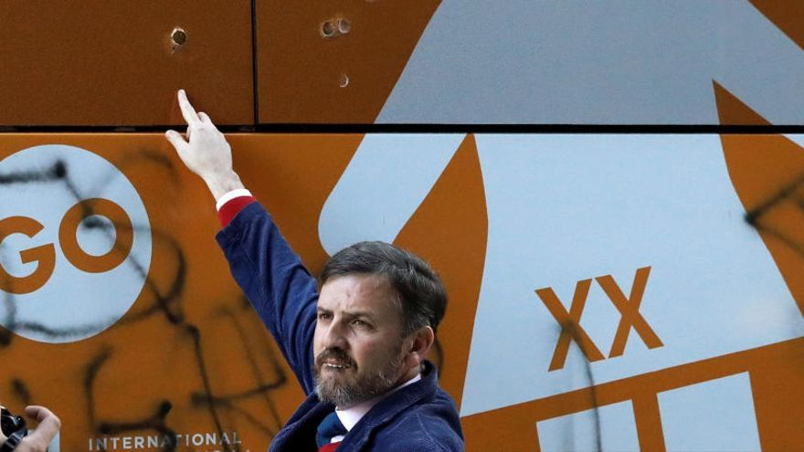 Más de 70 eurodiputados piden a Bruselas que tome medidas contra Hazte Oír