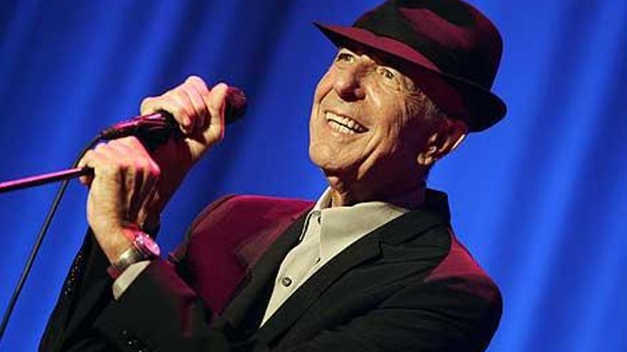 Leonard Cohen va morir després de patir una caiguda durant la nit