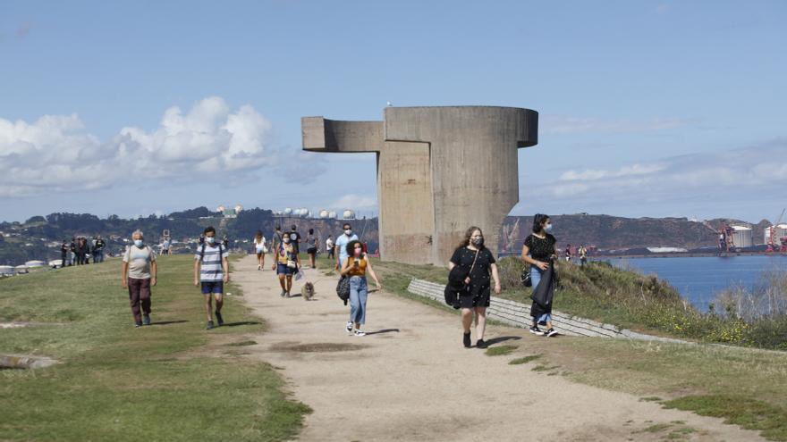 El sector turístico pide fijarse en el modelo de Bilbao y San Sebastián para remontar