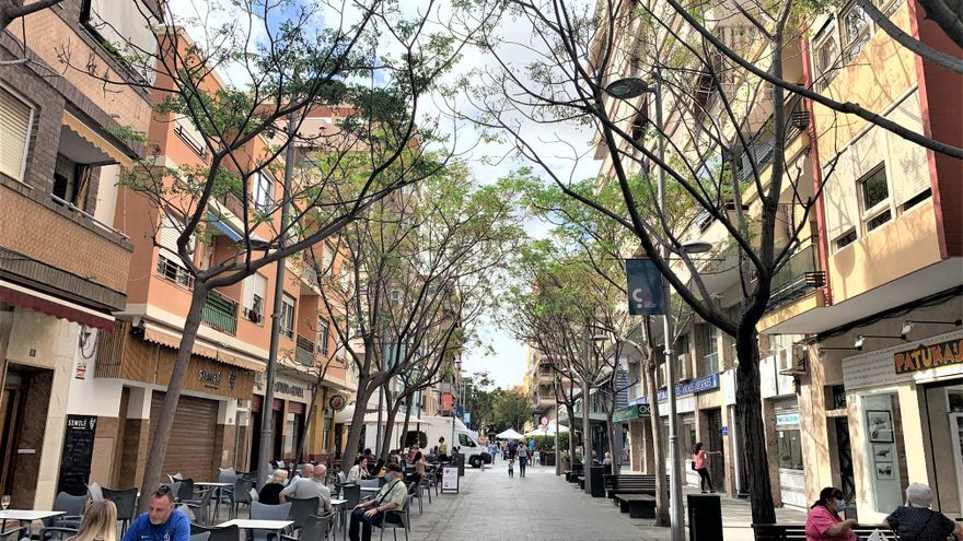 Podemos San Vicente pide al Ayuntamiento estrategias contra la soledad en las personas mayores