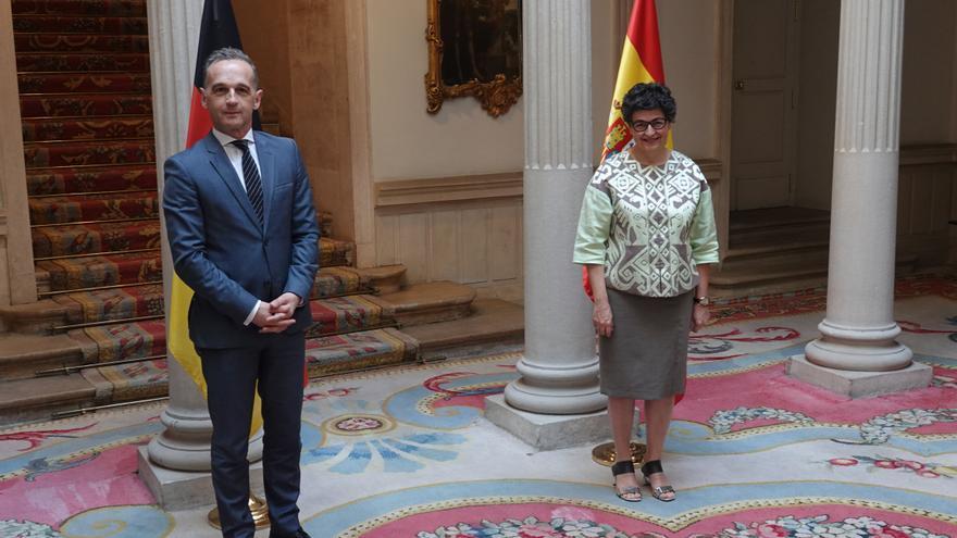 """Außenminister Maas: Corona-Lage in Spanien """"nicht besorgniserregend"""""""