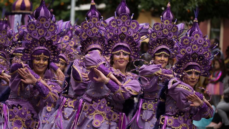 El Ayuntamiento de Badajoz culmina el expediente para el Interés Internacional del Carnaval